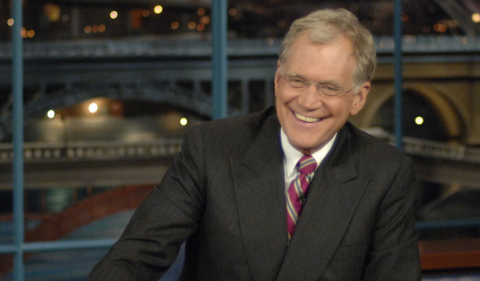 Larger davidletterman