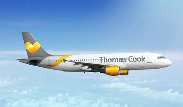Small larger thomas cook airbus a320 opt