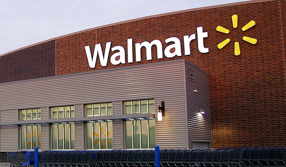 El amor de Walmart por los animales