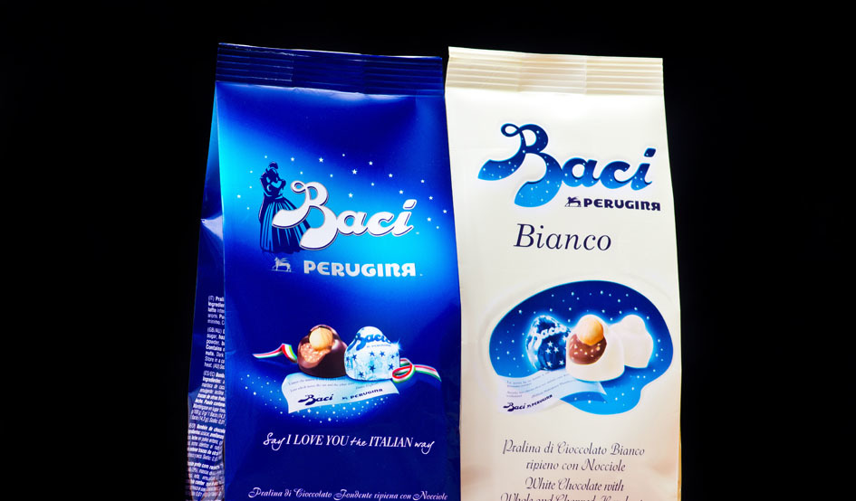 Larger baci