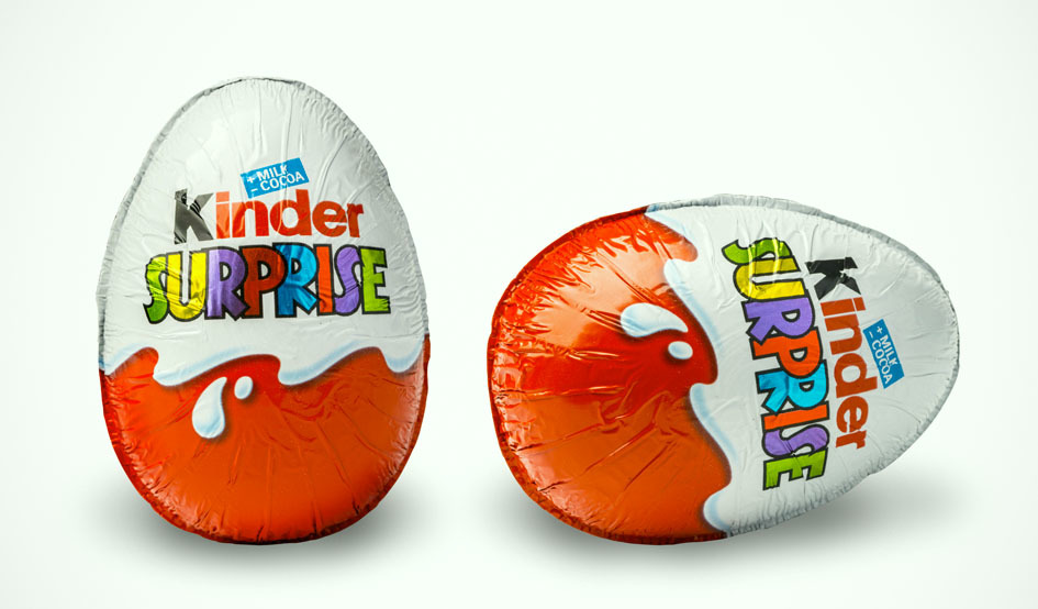Larger kinder