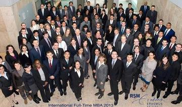 Small larger mba13 class