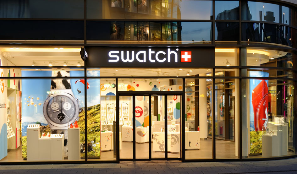 Larger swatch