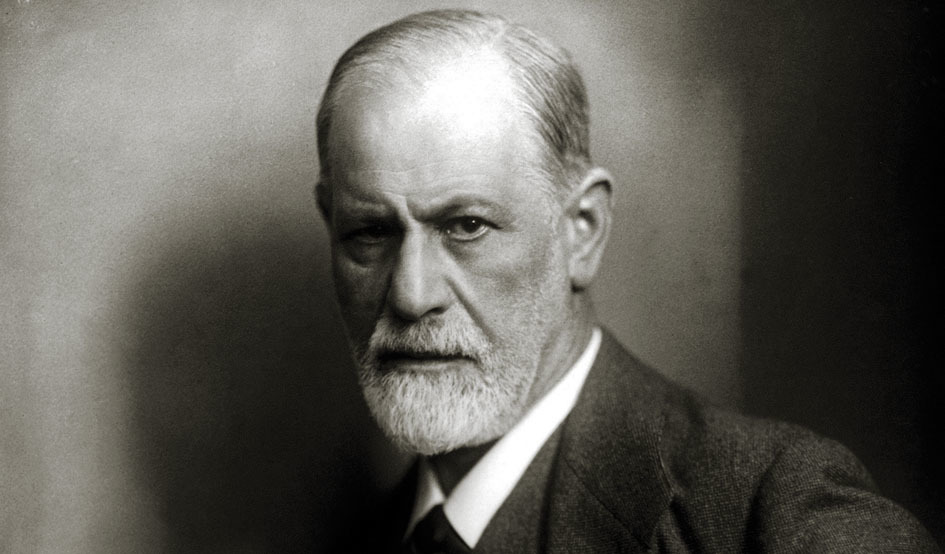 Larger freud