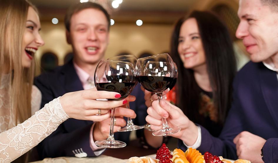 El vino y el dolor de cabeza - You potente naturalmente ...