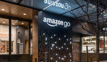 Small larger amazon go stock 1.0