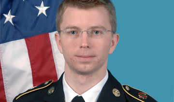 Small bradley manning us army