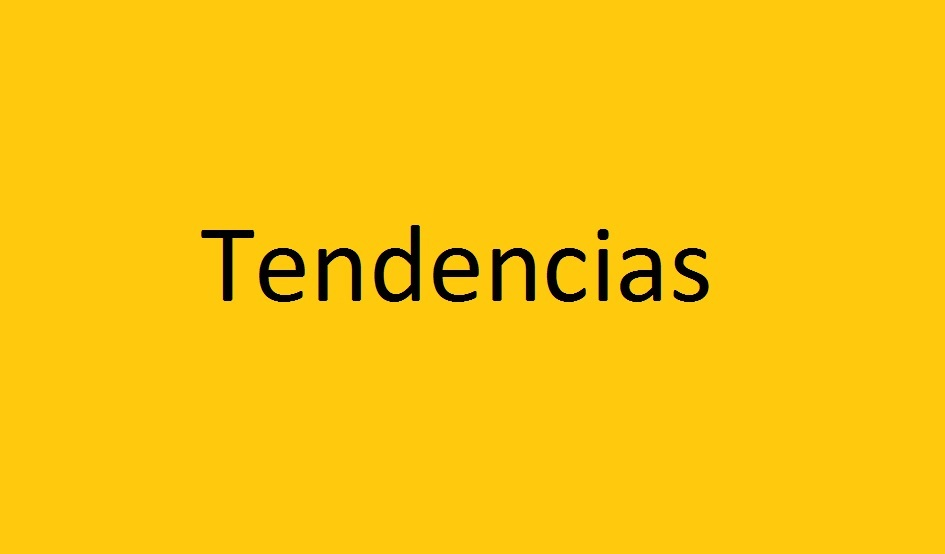 Larger tendencias