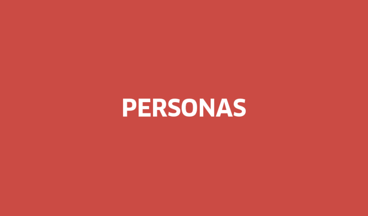 Large personas