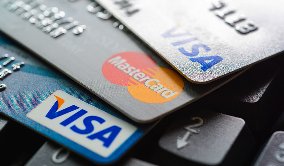 Larger creditcards