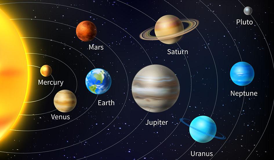Descubren Planeta Gemelo De J 250 Piter