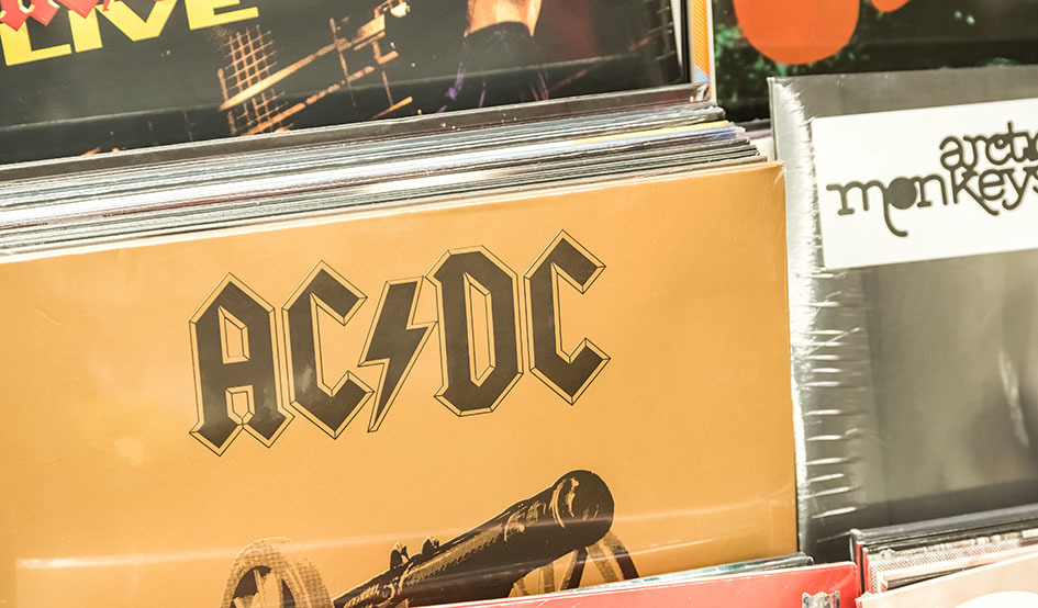 Larger acdc