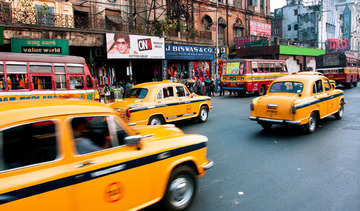 Small taxis