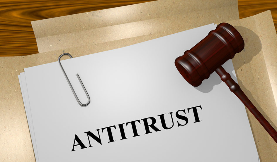 Larger antitrust