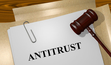 Small antitrust