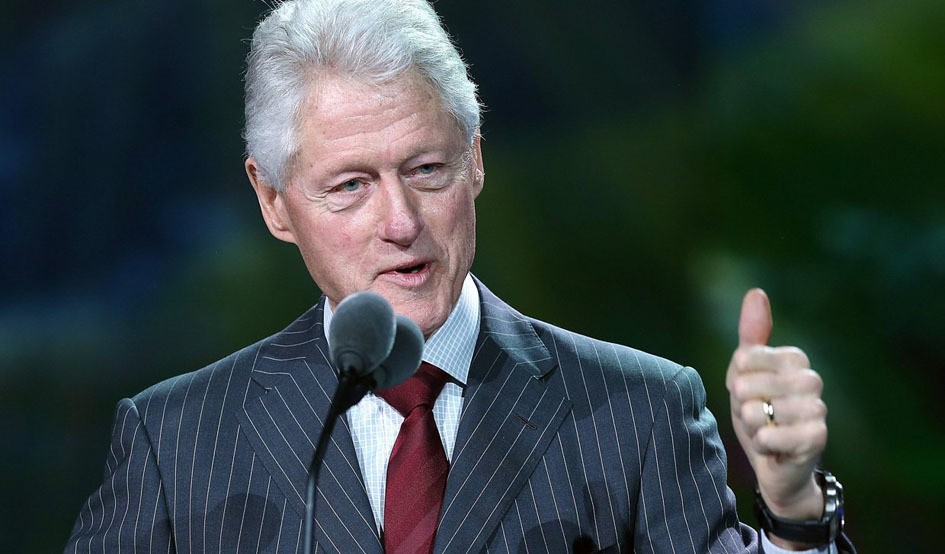 Larger bill clinton forgiveable ftr